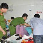 Điều kiện cấp giấy phép hoạt động đối với bệnh xá thuộc lực lượng công an nhân dân