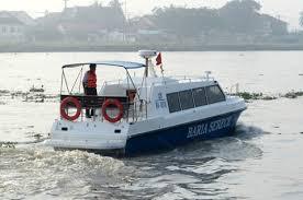 Hồ sơ, thủ tục cấp biển hiệu phương tiện thủy vận chuyển khách du lịch