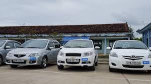 Thủ tục cấp giấy phép xe tập lái