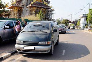Thủ tục cấp lại giấy phép xe tập lái