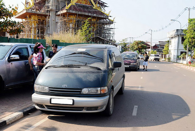 Tư vấn quy định mới nhất về thủ tục cấp lại giấy phép xe tập lái