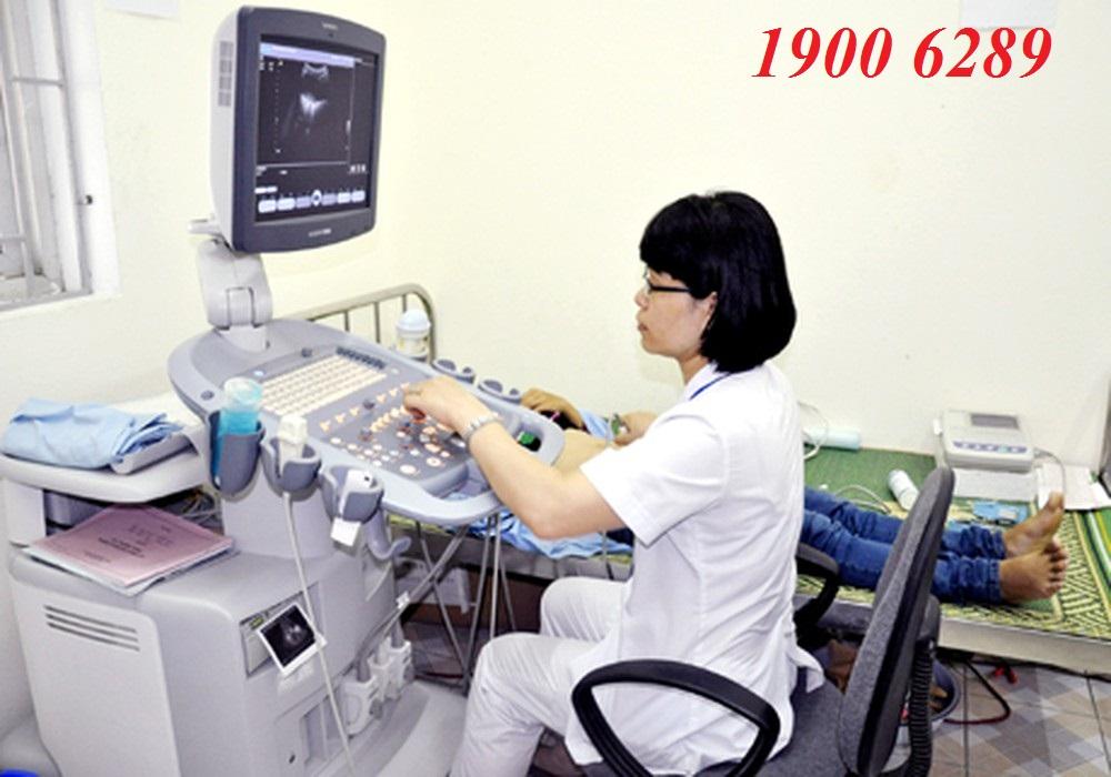Tư vấn điều kiện mở phòng khám chẩn đoán hình ảnh