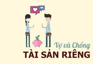 Tai-san-rieng-cua-vo-chong