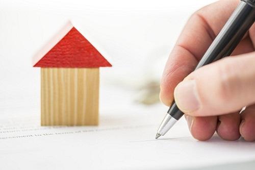 Quy trình thủ tục mua bán nhà đất