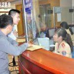 Tư vấn quy định mới nhất về thủ tục đăng ký phương tiện