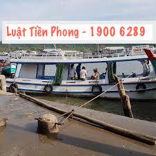 Tư vấn thủ tục xin chấp thuận vận tải hành khách ngang sông