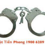 Nguyên tắc xử lý tội phạm