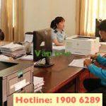 Quy định cụ thể đối với cán bộ, viên chức làm việc tại bộ phận một cửa