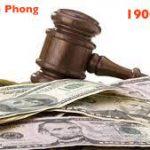 Quy định mới nhất về việc xử lý việc chậm nộp tiền thuế, tiền phạt