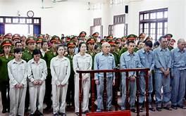 Tư vấn quy định về 18 tội có mức hình phạt cao nhất là tử hình