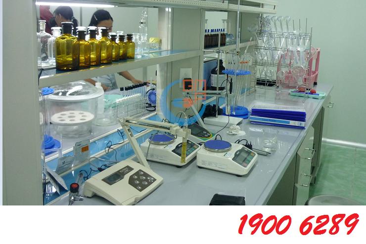 Thủ tục xin cấp lại giấy chứng nhận đủ điều kiện sản xuất thuốc thú y