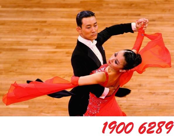 Mẫu đơn xin cấp giấy chứng nhận đủ điều kiện kinh doanh môn thể thao Khiêu vũ thể thao