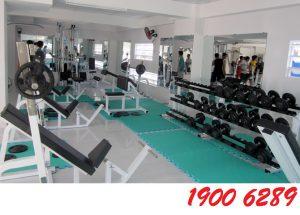 Thủ tục xin cấp giấy chứng nhận đủ điều kiện kinh doanh môn Thể dục thể hình và Fitness