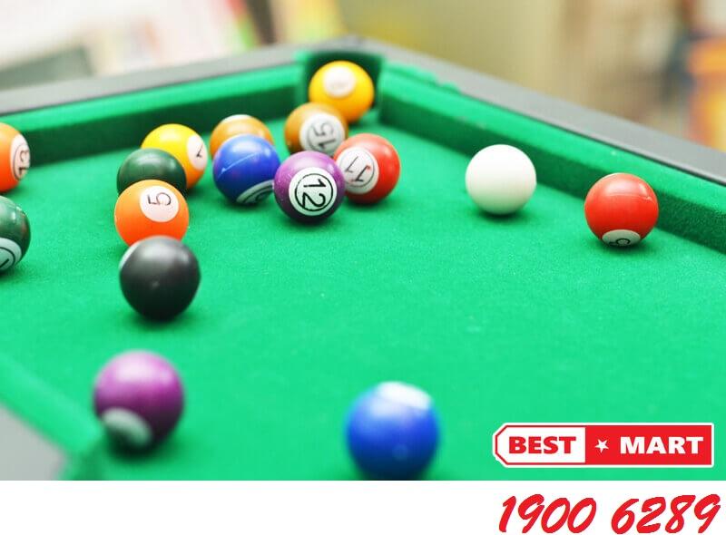 Thủ tục xin cấp phép kinh doanh môn thể thao Billiards & Snooker