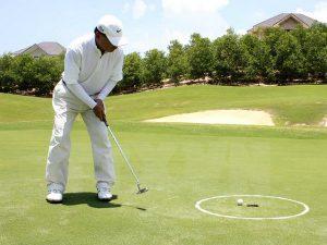 Xin cấp giấy chứng nhận đủ điều kiện kinh doanh hoạt động Golf