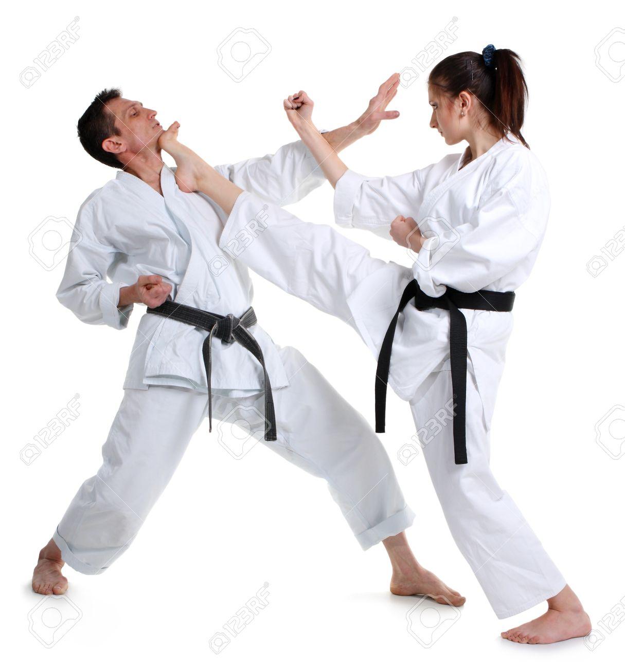 Thủ tục xin cấp phép kinh doanh môn thể thao Karate