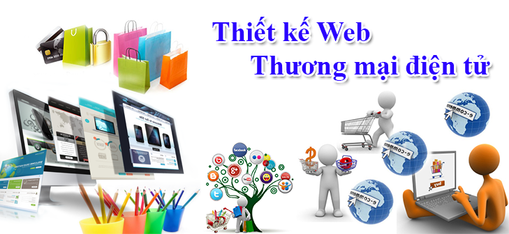 Các thông tin cần phải cung cấp trên website thương mại điện tử bán hàng