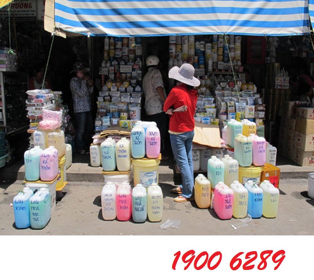 Một số lưu ý khi xin cấp phép kinh doanh hóa chất hạn chế sản xuất