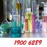 Thủ tục xin cấp giấy phép kinh doanh hóa chất hạn chế sản xuất