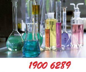 Xin cấp giấy phép kinh doanh hóa chất hạn chế sản xuất