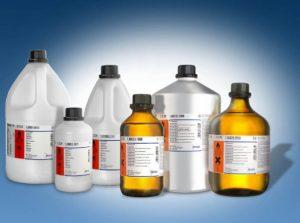Xin cấp lại giấy phép sản xuất hóa chất kinh doanh có điều kiện