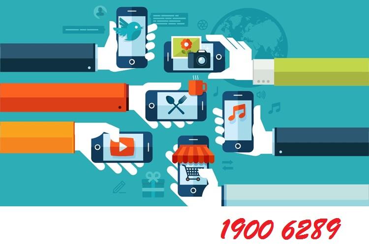 Thủ tục thông báo ứng dụng thương mại điện tử với Bộ Công Thương