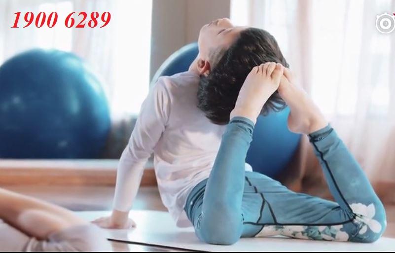 Hộ kinh doanh có được cấp giấy phép hoạt động yoga không?