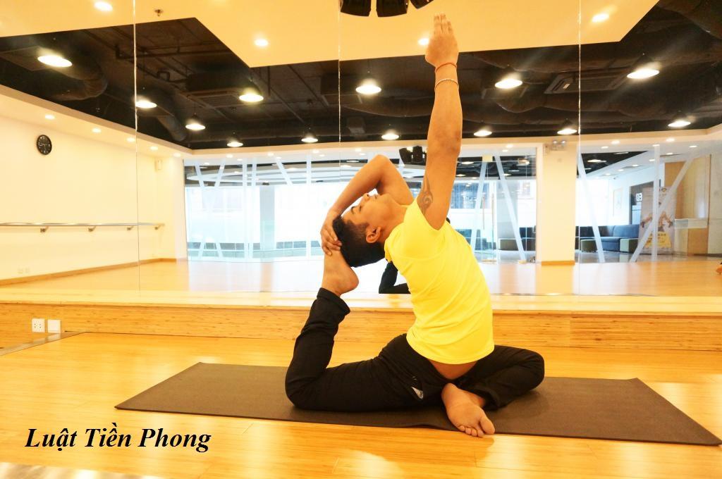 Những lưu ý giữa quy định pháp luật và tình hình thực tế của cơ sở yoga