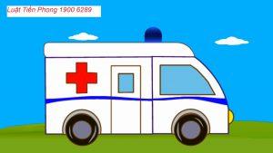 Thủ tục xin cấp phép hoạt động cho cơ sở cấp cứu, vận chuyển người bệnh.