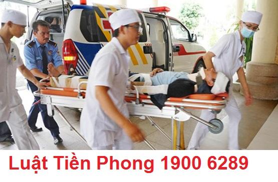 Quy định về điều kiện của cơ sở cấp cứu, vận chuyển người bệnh