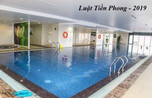 Cấp giấy phép hoạt động bể bơi quận Hà Đông 2019