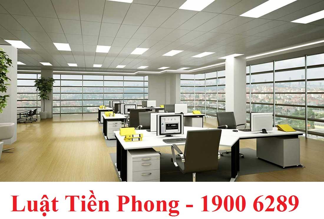 Tư vấn thủ tục xin gia hạn giấy phép hoạt động văn phòng đại diện của thương nhân nước ngoài tại Hà Nội