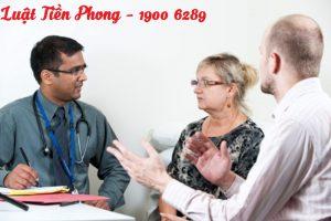 Điều kiện sử dụng người lao động nước ngoài ở phòng khám