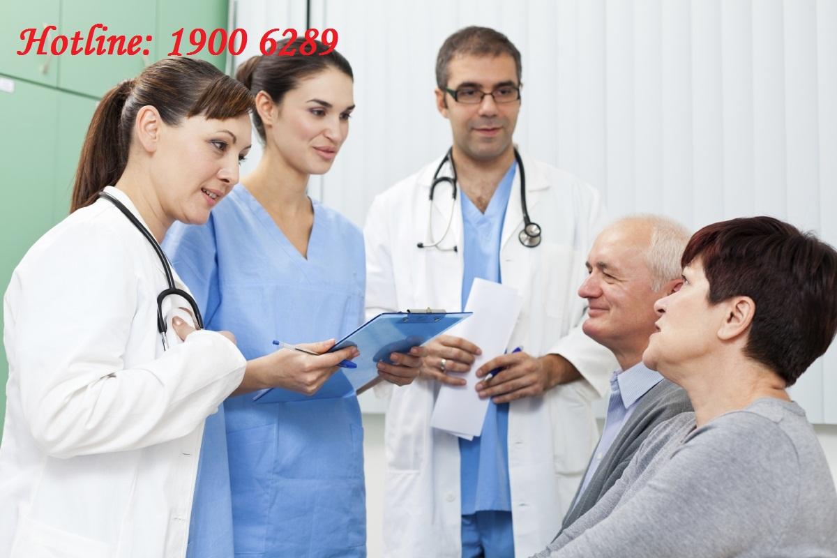 Thủ tục công nhận cho người phiên dịch trong khám chữa bệnh