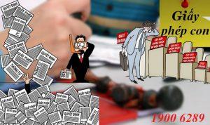 Thủ tục xin giấy phép quảng cáo dịch vụ phòng khám