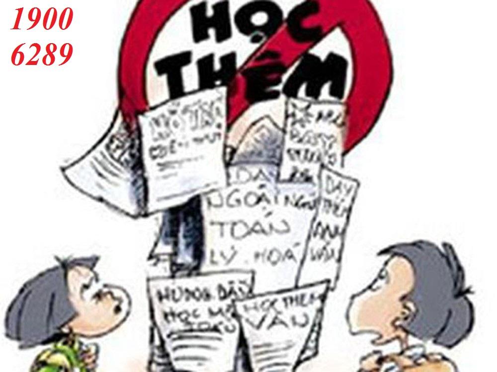 Cấp giấy phép tổ chức hoạt động dạy thêm, học thêm tại TP Hồ Chí Minh