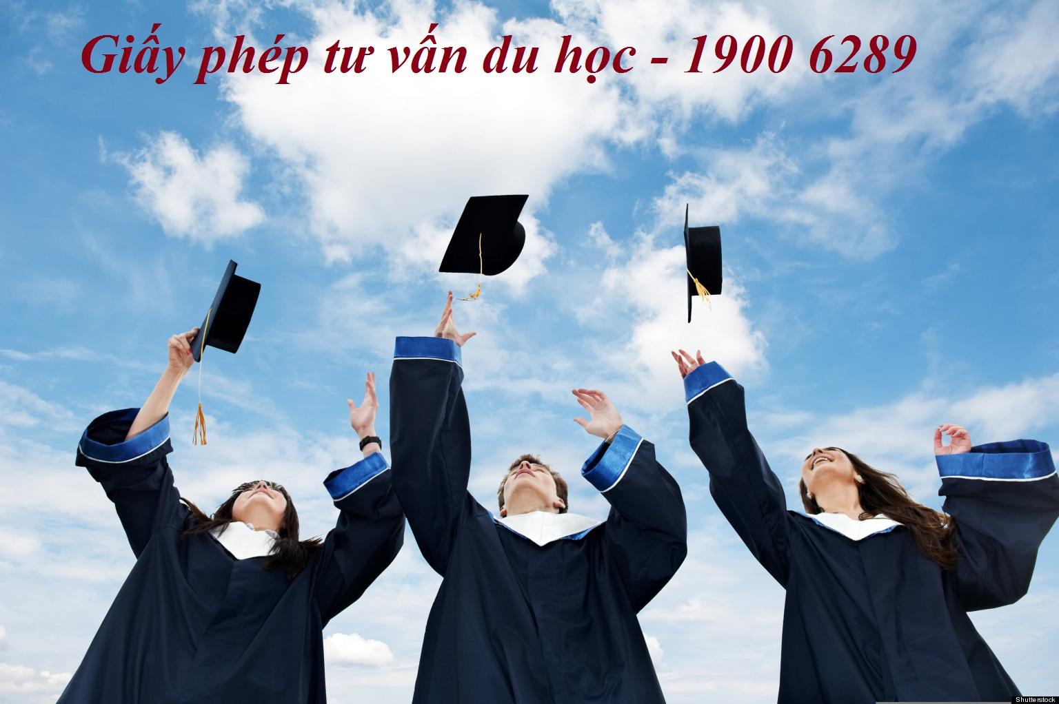 Cấp giấy phép tư vấn du học tại Hồ Chí Minh