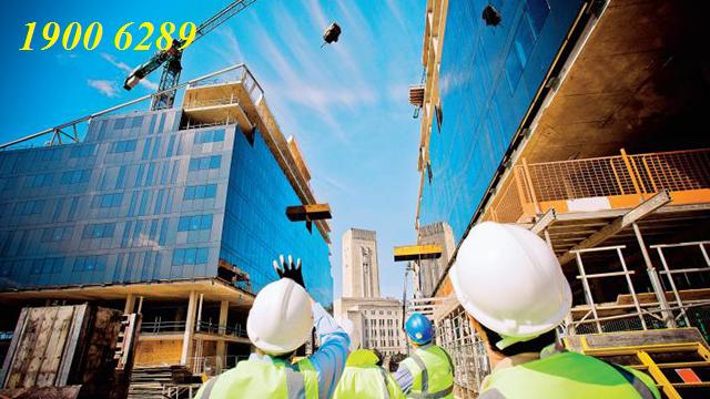 Cấp phép hoạt động xây dựng cho nhà thầu nước ngoài tại Việt Nam