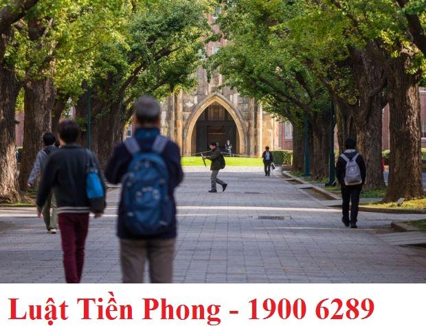 Liên kết đào tạo và điều kiện để được liên kết đại học