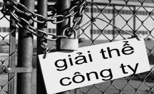Tại sao nên chọn dịch vụ giải thể công ty của Luật Tiền Phong