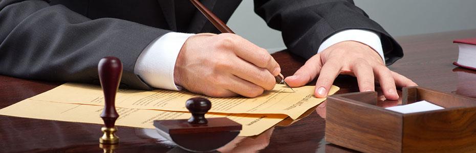 Dịch vụ luật sư của Luật Tiền Phong