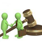 Luật sư đại diện cho đương sự giải quyết tranh chấp đất đai