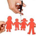 Tư vấn giải quyết quyền nuôi con khi ly hôn