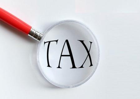 Các khoản thuế, phí phải nộp khi sang tên sổ đỏ
