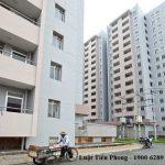 Cấp Giấy chứng nhận cho người mua nhà ở tái định cư là hộ gia đình, cá nhân