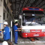 Quy định mới về giá kiểm định an toàn kỹ thuật với xe cơ giới