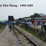 Quy định mới về giải quyết tai nạn đường sắt