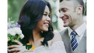 Đăng ký kết hôn với người nước ngoài