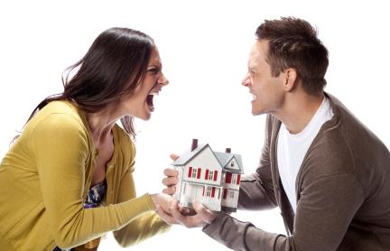 Các yếu tố ảnh hưởng đến việc phân chia tài sản vợ chồng khi ly hôn