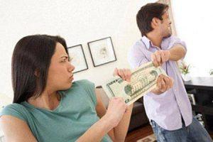 Giải quyết chia tài sản vợ chồng khi không thỏa thuận được